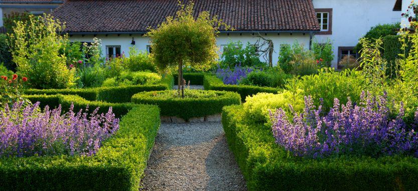 Un jardin est il une vraie plus value pour son bien for Jardin immobilier